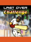 Download free Last over challenge - java game for mobile phone. Download Last over challenge