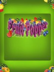 In addition to the free mobile game Fruit popper for Curve 8520 download other BlackBerry Curve 8520 games for free.