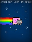 In addition to the  game for your phone, you can download Nyan cat: Lost in space for free.