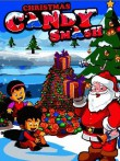 In addition to the free mobile game Christmas candy smash for C1-01 download other Nokia C1-01 games for free.