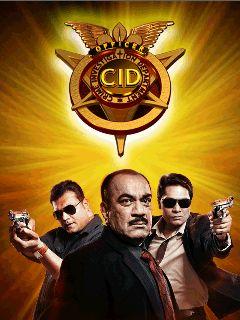 Download free mobile game: Crime investigation department C.I.D. - download free games for mobile phone