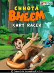 In addition to the  game for your phone, you can download Chhota Bheem kart for free.