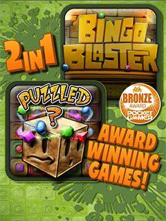 Download free mobile game: 2 in 1 Award winning games - download free games for mobile phone