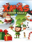 In addition to the  game for your phone, you can download Xmas crush saga for free.