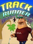 In addition to the  game for your phone, you can download Track runner for free.