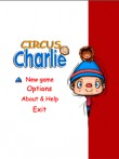 In addition to the  game for your phone, you can download Circus Charlie for free.