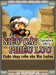 In addition to the free mobile game Senior adventures: the escape of Bin Laden for Champ Neo Duos C3262 download other Samsung Champ Neo Duos C3262 games for free.