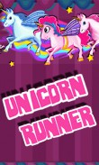 In addition to the  game for your phone, you can download Unicorn runner for free.