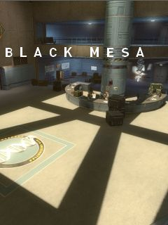 Download free mobile game: Black mesa mobile - download free games for mobile phone