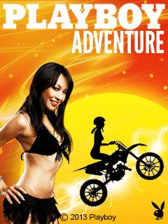 Download free mobile game: Playboy adventure - download free games for mobile phone