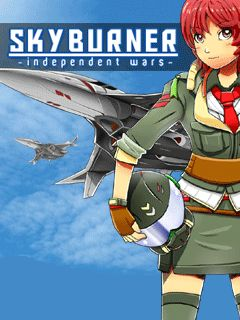 Mobile game Sky burner: Independent wars - screenshots. Gameplay Sky burner: Independent wars