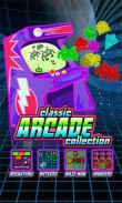 In addition to the  game for your phone, you can download 4-in-1 Classic arcade collection for free.