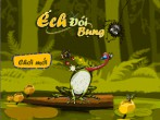 In addition to the free mobile game Hungry frog belly for Asha 311 download other Nokia Asha 311 games for free.