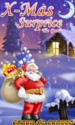 In addition to the  game for your phone, you can download X-mas surprize for free.