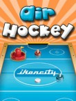 In addition to the  game for your phone, you can download Air hockey by ikoncity for free.