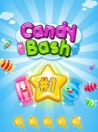 In addition to the free mobile game Candy bash for C3312 Duos download other Samsung C3312 Duos games for free.