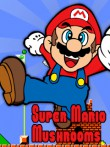 Download free Super Mario: Mushrooms - java game for mobile phone. Download Super Mario: Mushrooms
