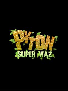 Download free mobile game: Python super snake - download free games for mobile phone