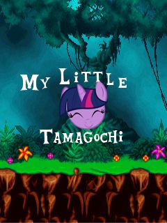 Download free mobile game: My little tamagochi - download free games for mobile phone