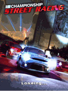 Download free mobile game: Championship: Street racing - download free games for mobile phone