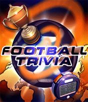 Download free mobile game: Football trivia - download free games for mobile phone