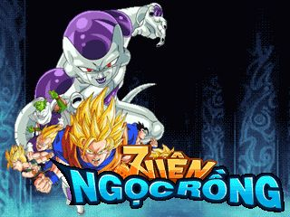 Download free mobile game: Dragon ball 7 nien - download free games for mobile phone