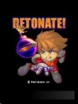 In addition to the free mobile game Detonate for C3 download other Nokia C3 games for free.