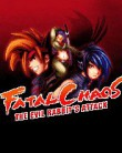 In addition to the  game for your phone, you can download Fatal chaos: The evil rabbit's attack for free.