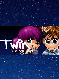 Download free mobile game: Twin legend - download free games for mobile phone