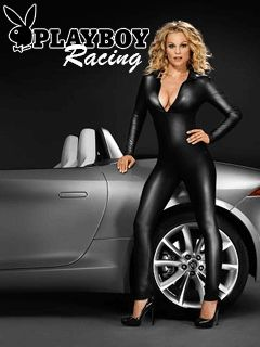 Download free mobile game: Playboy: Racing - download free games for mobile phone