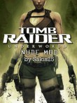 In addition to the  game for your phone, you can download Tomb raider: Underworld nude 3D for free.