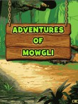 In addition to the  game for your phone, you can download Adventures of Mowgli for free.