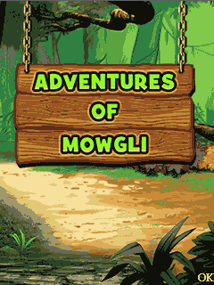 Download free mobile game: Adventures of Mowgli - download free games for mobile phone
