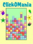 In addition to the  game for your phone, you can download Clickomania for free.