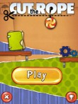 Download free Cut the rope - java game for mobile phone. Download Cut the rope