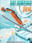 In addition to the  game for your phone, you can download Ski jumping 2014 for free.
