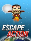 In addition to the  game for your phone, you can download Escape action for free.