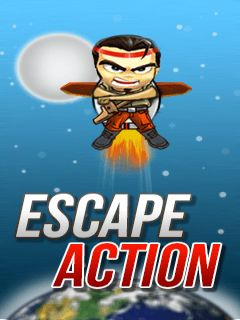 Mobile game Escape action - screenshots. Gameplay Escape action