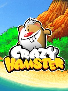 Download free mobile game: Crazy hamster - download free games for mobile phone