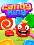 In addition to the free mobile game Candy king for C2-03 download other Nokia C2-03 games for free.