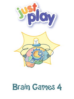 Mobile game Just play: Brain games 4 - screenshots. Gameplay Just play: Brain games 4