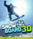 Download free Snowboard 3D - java game for mobile phone. Download Snowboard 3D
