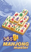 In addition to the  game for your phone, you can download 365 Mahjong master for free.