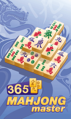 Download free mobile game: 365 Mahjong master - download free games for mobile phone