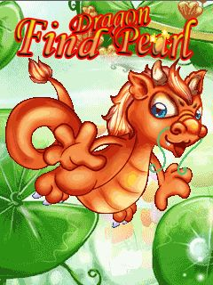 Download free mobile game: Find dragon pearl - download free games for mobile phone