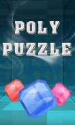 In addition to the  game for your phone, you can download Poly puzzle for free.