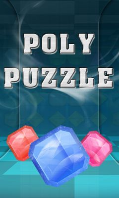 Download free mobile game: Poly puzzle - download free games for mobile phone