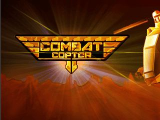 Download free mobile game: Combat copter - download free games for mobile phone