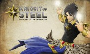 In addition to the free mobile game Knight of steel for C3 download other Nokia C3 games for free.