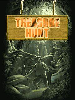 Download free mobile game: Treasure hunt: The game - download free games for mobile phone